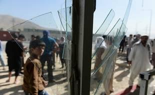 A Kaboul, ce nouvel attentat suicide ce mardi matin a fait au moins quatre morts.