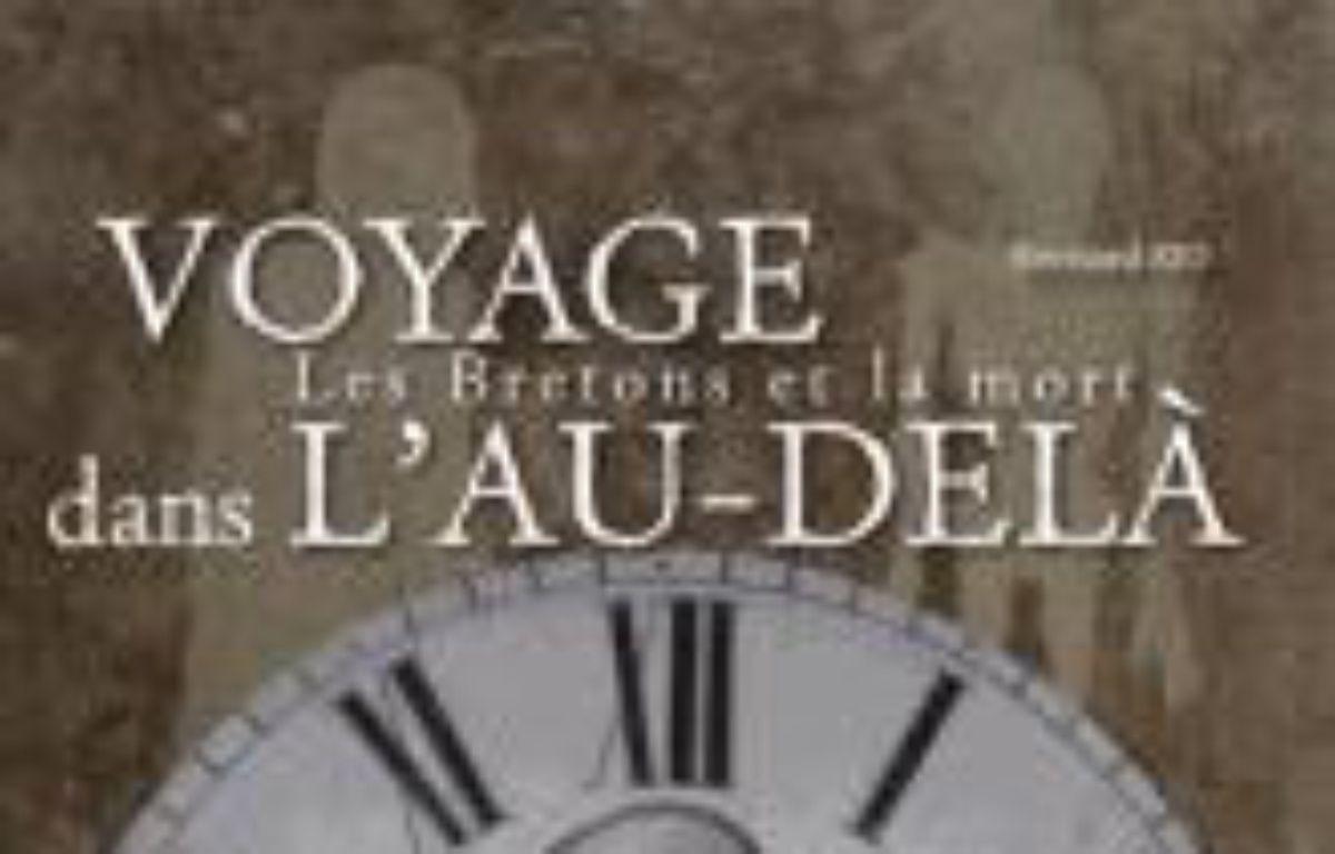 Voyage dans l'au-delà : les Bretons et la mort – Le choix des libraires