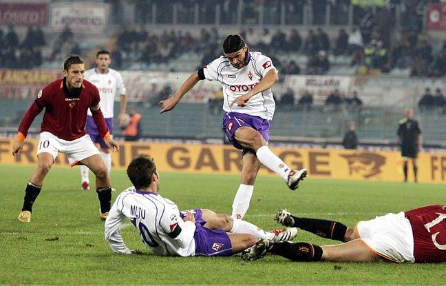 AS Rome: L'anecdote de Mutu sur Totti, prêt à une énorme baisse de salaire pour le faire venir en 2008
