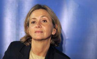 """Valérie Pécresse, ex-ministre UMP du Budget, a refusé vendredi tout """"procès par anticipation"""" de la police dans l'affaire Merah, mené selon elle par """"une certaine gauche"""""""