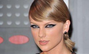 Taylor Swift aux MTV Video Music Awards  le 30 août 2015.
