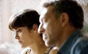 Marion Cotillard et Vincent Cassel dans Juste la fin du monde de Xavier Dolan
