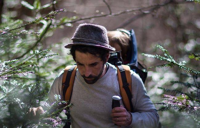 Rémy Masséglia réalise un documentaire sur le loup, dans lequel sa fille sera le personnage principal.