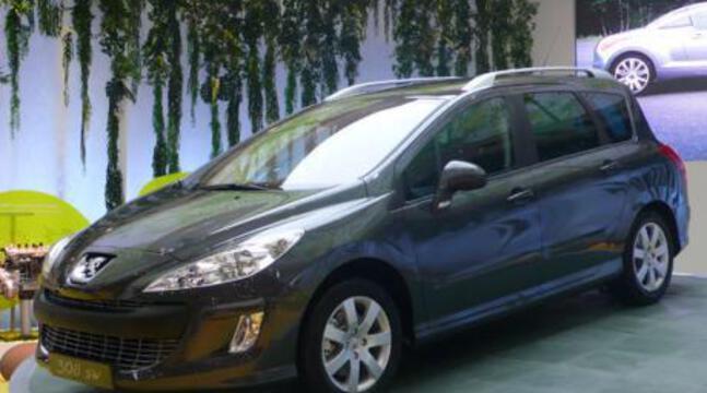 Mulhouse : Création de plus de 500 emplois intérimaires avec la nouvelle Peugeot 308