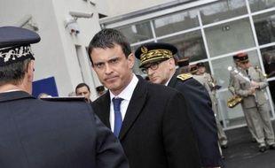 Le ministre de l'Intérieur Manuel Valls a anticipé mardi une probable hausse du chiffre de la délinquance en raison de l'introduction de nouveaux indicateurs dans le cadre de la réforme de l'outil statistique.