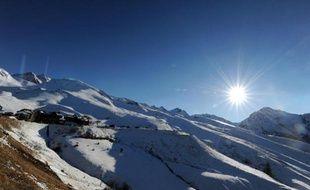 Les Pyrénées françaises