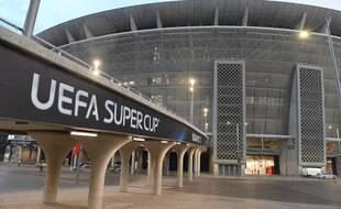 Le Stade de Budapest pour la Supercoupe