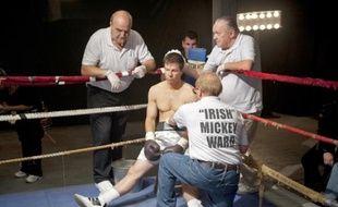 «La boxe est un thème idéal au cinéma car il parle de dépassement de soi», estime l'ex-boxeur Jean-Claude Bouttier.