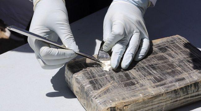 Ils découvrent des paquets de cocaïne échoués sur la plage d'Arcachon