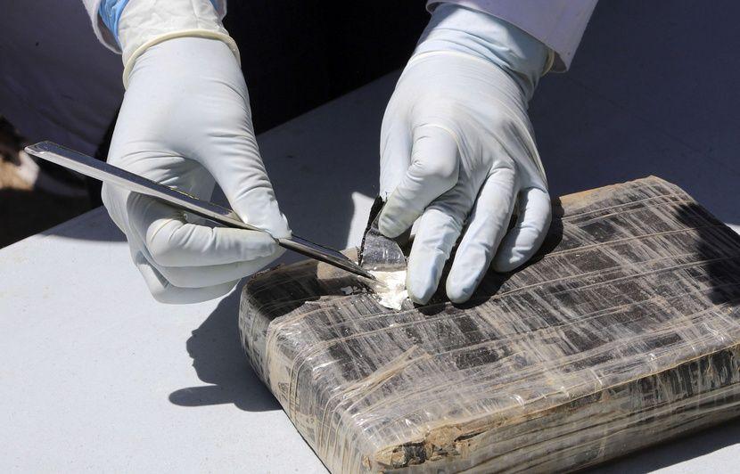 Bassin d'Arcachon : Ils découvrent des paquets de cocaïne échoués sur la plage