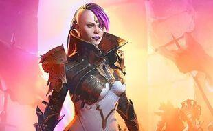 Les développeurs du jeu «RAID: Shadow Legends» sont accusés de plagiat par une cosplayeuse