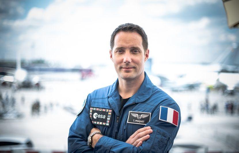 Espace: Où en est Thomas Pesquet dans la préparation de sa prochaine mission dans la Station spatiale internationale?