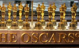 Les jeux sont faits aux Oscars avec la fin des opérations de vote du collège de l'Académie des arts et des sciences du cinéma, cinq jours avant la cérémonie des prestigieuses récompenses à Hollywood.