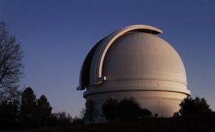 Des astronomes annoncent lundi 13 février 2017 avoir détecté une supernova jeune de trois heures. L'événement a été capturé par un téléscope de l'observatoire du Mont Palomar (Californie) le 6 octobre 2013.