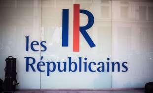 Paris, mardi 11 juillet 2017, siège du Parti Les Républicains, rue de Vaugirard.