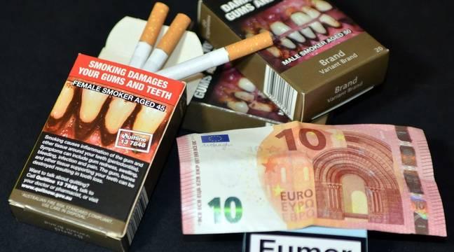 Mois sans tabac : Vous fumez encore ? Savez-vous où va l'argent ...
