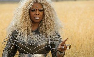 Oprah Winfrey dans Un raccourci dans le temps d'Ava DuVernay