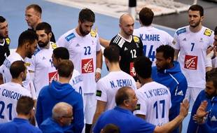 La France a perdu 33-27 au Portugal