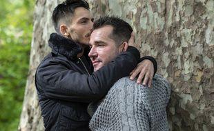 Alexandre et Mathieu, protagonistes de la saison 15 de L'Amour est dans le pré, vont se marier.