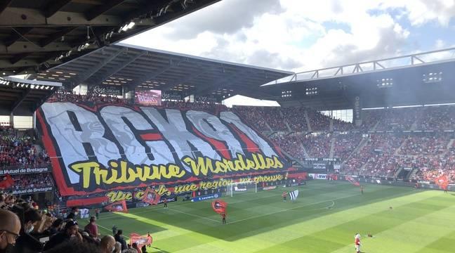 Stade Rennais : Les ultras du RCK suspendent leurs activités après l'agression d'un de leurs membres