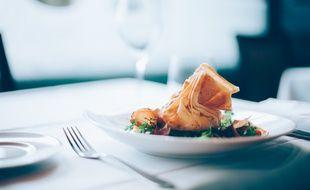 Strasbourg: Le Crocodile sacré meilleur restaurant gastronomique du monde (Illustration)