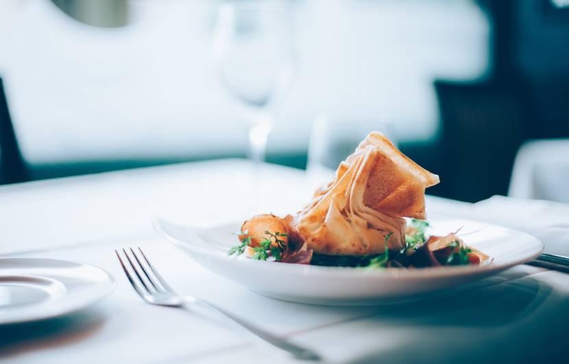 Strasbourg: Le chef du Crocodile, meilleur restaurant gastronomique du monde, raccroche son tablier