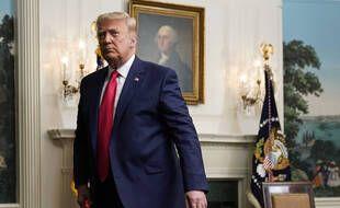 Donald Trump n'a pas dit son dernier mot sur les élections présidentielles américaines
