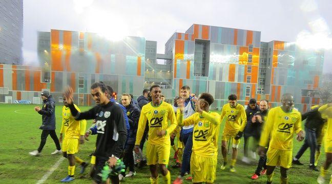 FC Nantes: Que doit-on retenir de la qualification du FCN contre Rennes en Gambardella?