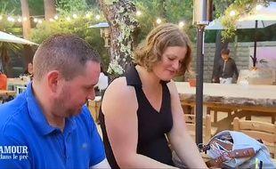 Aude et Christopher, qui se sont rencontrés dans la 13e saison de «L'Amour est dans le pré», attendent un enfant pour janvier.