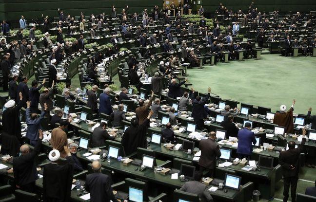 Iran : Un député offre une récompense de trois millions de dollars pour tuer Donald Trump