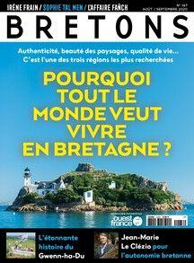 Magazine Bretons n°167 - Août/Sept 2020