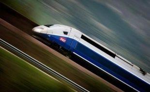 Un TGV Paris-Genève a percuté mercredi vers 09H30 un camion sur un passage à niveau à Tossiat (Ain), faisant un mort, le conducteur du poids lourd, et 25 blessés dont un grave, le conducteur du train.