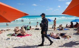 La ville touristique de Cancun est souvent en proie aux fusillades. En cause, le trafic de drogues.