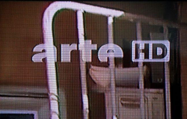 Le lolo Arte HD apparaissant sur les chaînes 7 ou 57 indique que votre téléviseur est compatible MPEG-4.