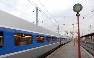 A partir du 3 juillet, la SNCF et la Deutsche Bahn vont renforcer leur coopération. (Illustration)