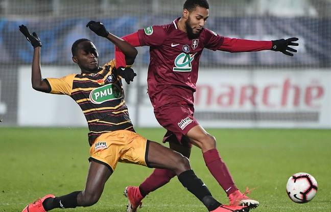 Football: Le FC Metz de retour en Ligue 1 après une saison en Ligue 2