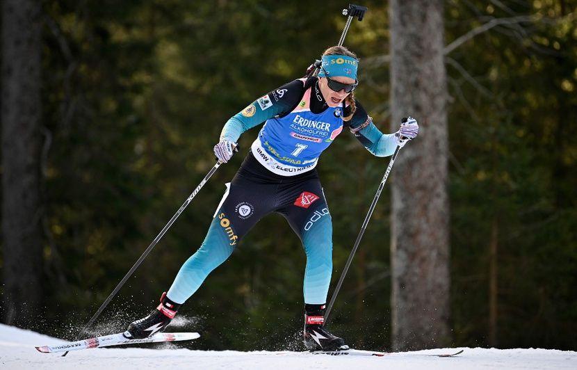 Biathlon EN DIRECT : L'équipe de France mène le bal... Jacquelin doit assurer le coup... Suivez la Coupe du monde à Pokljuka