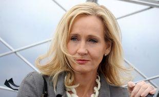 La créatrice d'Harry Potter J.K. Rowling