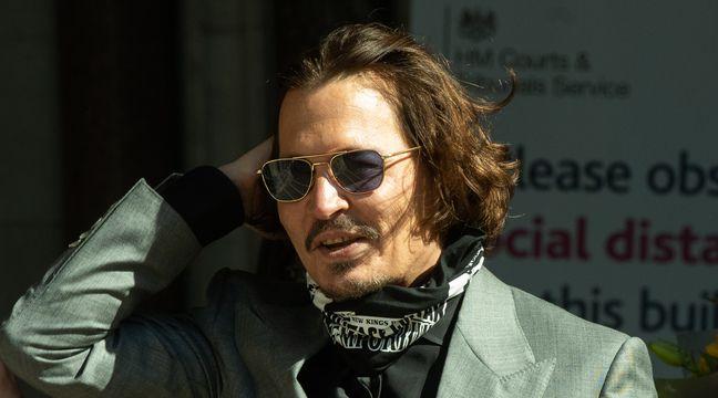 Johnny Depp et Amber Heard s'affronteront au tribunal plus tard que prévu