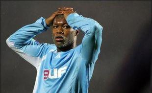 """A Marseille, on tente par exemple de résoudre le cas """"Cissé"""" qui appartient officiellement à Liverpool mais aimerait rester sur la Canebière."""