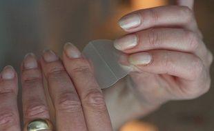 Pour remplacer le traitement hormonal de la ménopause par patch, des ovaires artificiels sont étudiés.