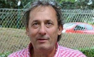 Photo fournie le 27 juin 2015 par l'association Les Marronniers-Les Voisins d'en haut d'Hervé Cornara retrouvé décapité près du site de la société américaine Air Products de Saint-Quentin-Fallavier en Isère