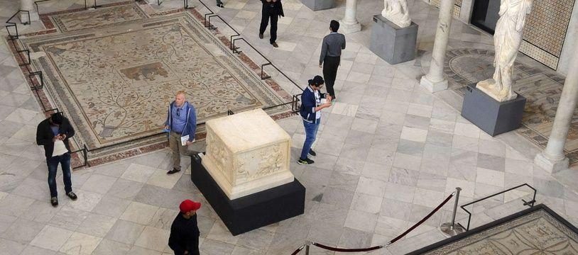 Vingt-deux personnes ont perdu la vie lors de l'attaque terroriste au musée du Bardo.