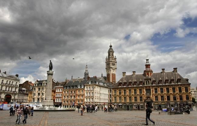 Hauts-de-France: Pourquoi Lille attire de plus en plus de touristes