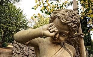 Attention à la conjonctivite si vous vous frottez les yeux avec les mains sales pour déloger votre