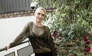L'actrice Hayden Panettiere
