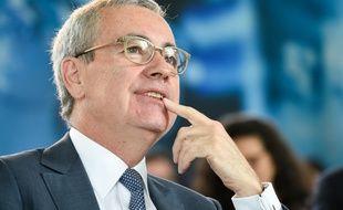 Jean-Pierre Clamadieu, le président non-exécutif d'Engie.