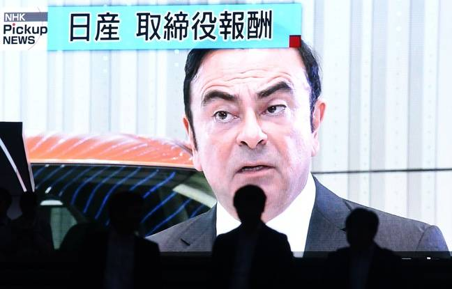 Affaire Carlos Ghosn: Le PDG de Renault se prépare à être inculpé et à rester en prison
