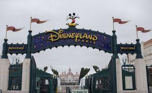 Disneyland Paris rouvrira ses portes le 15 juillet.