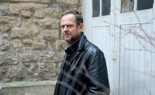 Marc Victor, co-auteur de la série «Kaboul Kitchen», le 30 janvier 2012